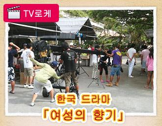한국 드라마 「여성의 향기」