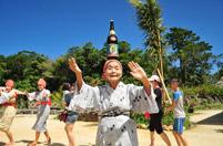 Kachashi Dance