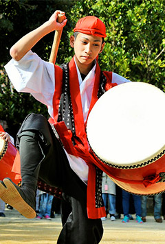 What is folkcraft EISA of Okinawa?